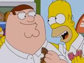 Crossover entre Simpson Griffin