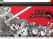 Super Smash Bros. approche