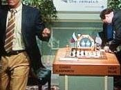 Jouer avec logiciel d'échecs