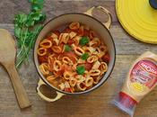 Chipirons épicés tomate
