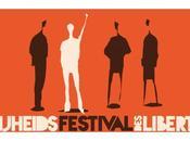 Influence sera présent Festival Libertés.