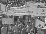 """courage dire """"non"""": salariés l'usine horlogère Besançon (1973-1974)"""