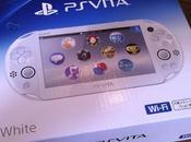 [Achat] Vita PCH-2000 White
