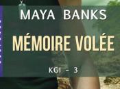 Tome Mémoire Volée Maya Banks