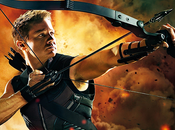 MOVIE Avengers nouvelles images Hawkeye (Jeremy Renner)