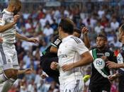 Liga Real Madrid l'emporte sans convaincre
