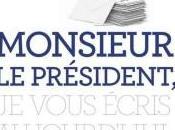 Livre Monsieur Président, vous écris aujourd'hui…