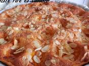Bakewell Tart Abricots