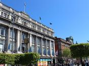Voyage Irlande, flâner dans rues Dublin
