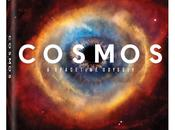 Cosmos Spacetime Odyssey disponible Blu-ray