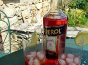 Spritz grand succès bars l'été