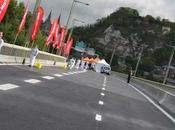Pont Mathilde, réouverture réussie