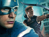 MOVIE Captain America Hawkeye pourrait joindre Steve Rogers