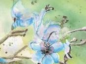 Fleurs l'aquarelle