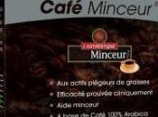 Mincir buvant café
