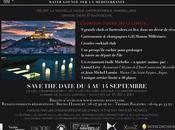 L'ILE (éphémère) SUPPERCLUB avec grands chefs gastronomiques marseillais 14/09