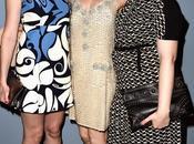 Kirsten Dunst, Kate Mara Lena Dunham évènement pour Angeles 27.08.2014
