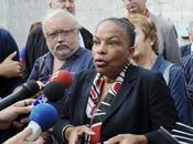 Rochelle coup théâtre, Christiane Taubira chez frondeurs