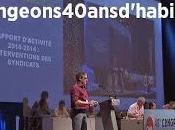 #J-17 parlons jeunesse ouvrière, scolarisée syndicalisme