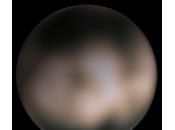Charon, planète naine satellite Pluton