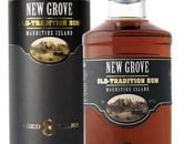 Rhum Grove rhum mauricien très aromatique