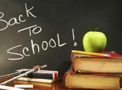 Back School…again!