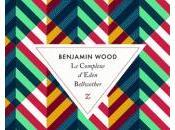 Prix roman Fnac Benjamin Wood
