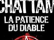 Patience diable, Maxime Chattam