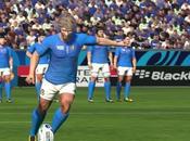 Découvrez première images Rugby