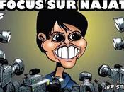 DESSIN PRESSE: Najat Vallaud-Belkacem nouvelle piñata droite française