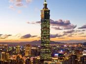 Edito dimension géoéconomique Taiwan