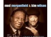 Morganfield Wilson Pops tribute Muddy Waters)