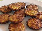 Frittata courgettes thon
