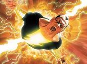 Shazam: Dwayne Johnson sera Black Adam