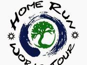 Home Run, tour monde vélo avec