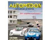 Automédon octobre 2014 COMPÉTITION PERFORMANCE