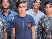 Justice Crew groupe superstar Australie