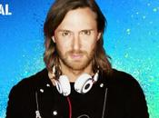 iTunes Festival 2014: Concert gratuit David Guetta voir votre iPhone, iPad, Apple