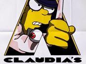 Affiches films Simpsonisés
