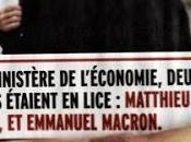 Gouvernement Valls pourquoi Macron Placé nous intéressent.