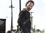 Walking Dead, saison Maggie, Carol, Abraham Rick s'affichent