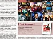 COURBEVOIE Arash Derambarsh Interview Jerusalem Post (Israel)
