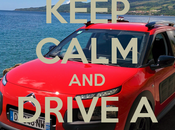 Keep calm and... Drive Cactus