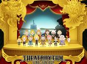 Theatrhythm Final Fantasy Curtain Call démo disponible Europe