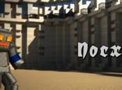 Nocxx, Youtuber cubique
