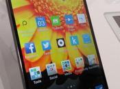2014 Alcatel OneTouch dévoile nouveau smartphone Hero sous Android