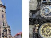 ANCIEN HOTEL VILLE HORLOGE PRAGUE (République tchèque)