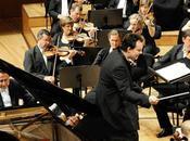 LUCERNE FESTIVAL 2014: ANDRIS NELSONS DIRIGE CITY BIRMINGHAM SYMPHONY ORCHESTRA AOÛT 2014 (BEETHOVEN, ELGAR) avec RUDOLF BUCHBINDER (Piano)