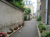 Paris, petit coin secret