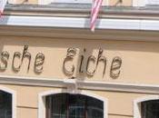 'Deutsche Eiche' fête ans. anniversaire!